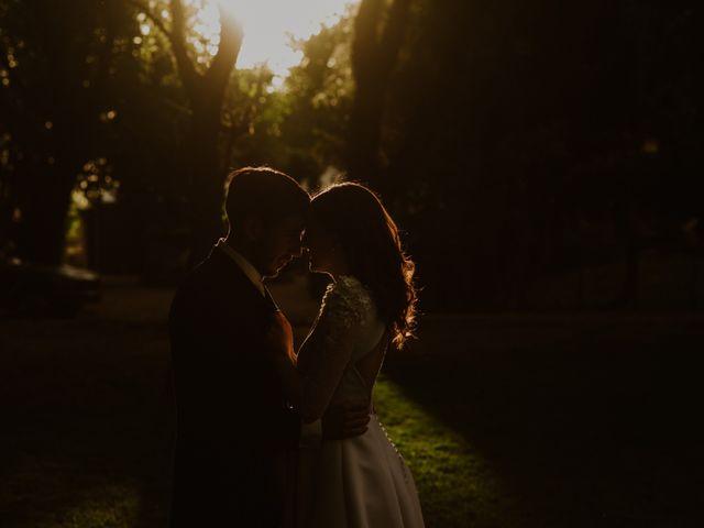 El casamiento de Agustín y Mariana en Villa Nueva de Guaymallén, Mendoza 37