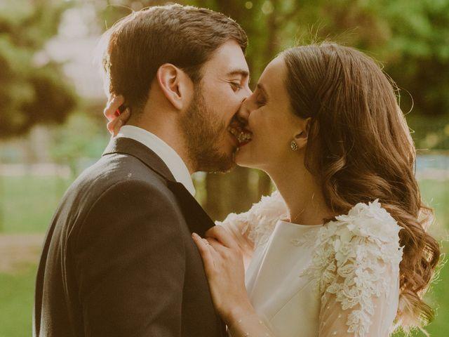 El casamiento de Agustín y Mariana en Villa Nueva de Guaymallén, Mendoza 38