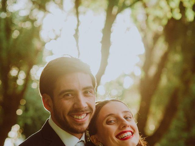 El casamiento de Agustín y Mariana en Villa Nueva de Guaymallén, Mendoza 39