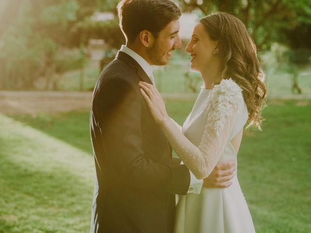 El casamiento de Agustín y Mariana en Villa Nueva de Guaymallén, Mendoza 40