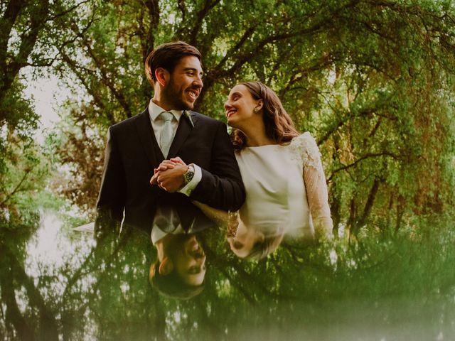 El casamiento de Agustín y Mariana en Villa Nueva de Guaymallén, Mendoza 48