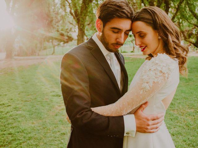 El casamiento de Agustín y Mariana en Villa Nueva de Guaymallén, Mendoza 2