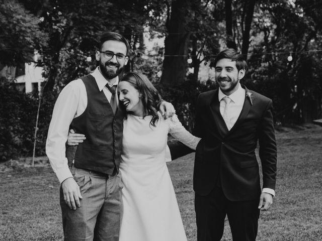 El casamiento de Agustín y Mariana en Villa Nueva de Guaymallén, Mendoza 51