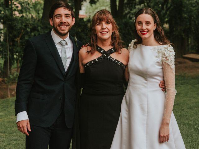 El casamiento de Agustín y Mariana en Villa Nueva de Guaymallén, Mendoza 56