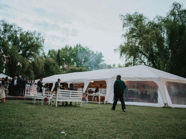 El casamiento de Agustín y Mariana en Villa Nueva de Guaymallén, Mendoza 61