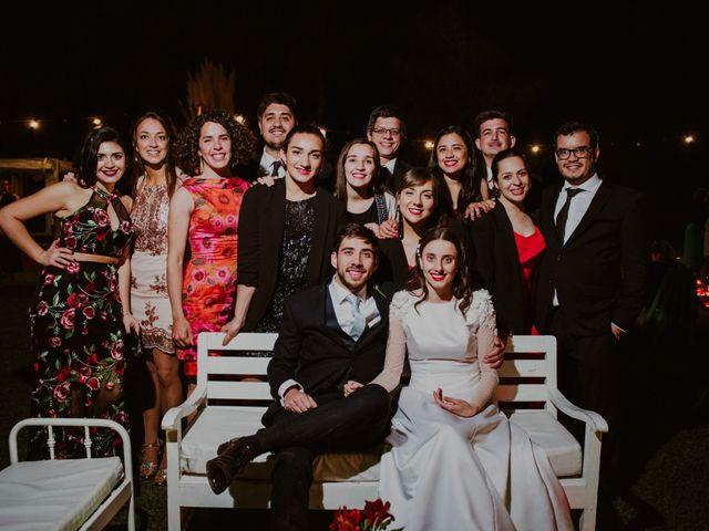 El casamiento de Agustín y Mariana en Villa Nueva de Guaymallén, Mendoza 65
