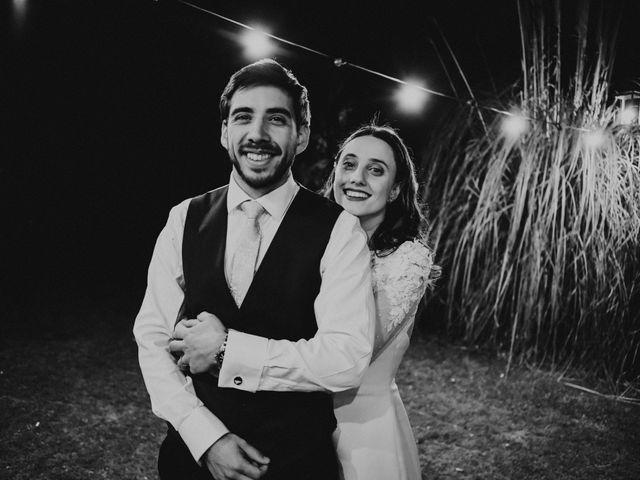 El casamiento de Agustín y Mariana en Villa Nueva de Guaymallén, Mendoza 66