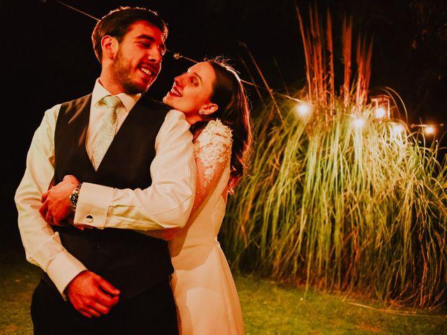 El casamiento de Agustín y Mariana en Villa Nueva de Guaymallén, Mendoza 67