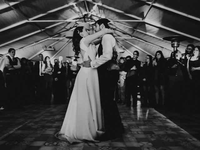 El casamiento de Agustín y Mariana en Villa Nueva de Guaymallén, Mendoza 68