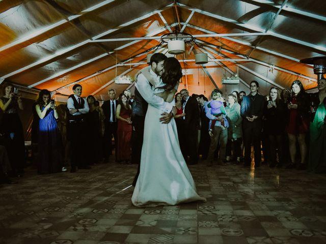 El casamiento de Agustín y Mariana en Villa Nueva de Guaymallén, Mendoza 69