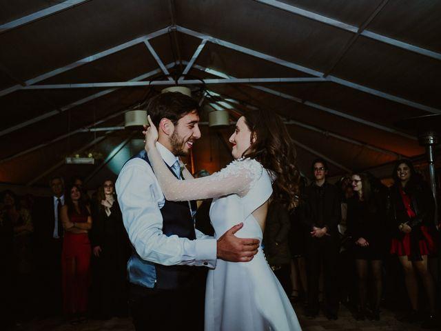 El casamiento de Agustín y Mariana en Villa Nueva de Guaymallén, Mendoza 70