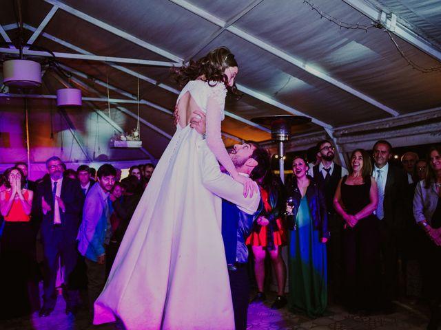 El casamiento de Agustín y Mariana en Villa Nueva de Guaymallén, Mendoza 71