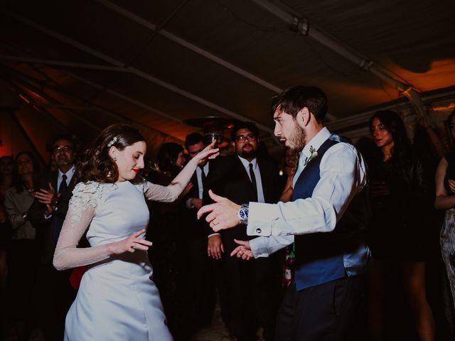 El casamiento de Agustín y Mariana en Villa Nueva de Guaymallén, Mendoza 72