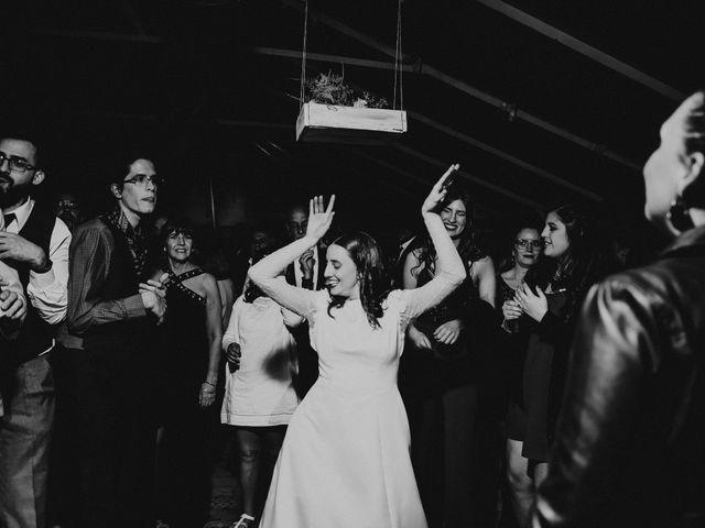 El casamiento de Agustín y Mariana en Villa Nueva de Guaymallén, Mendoza 75