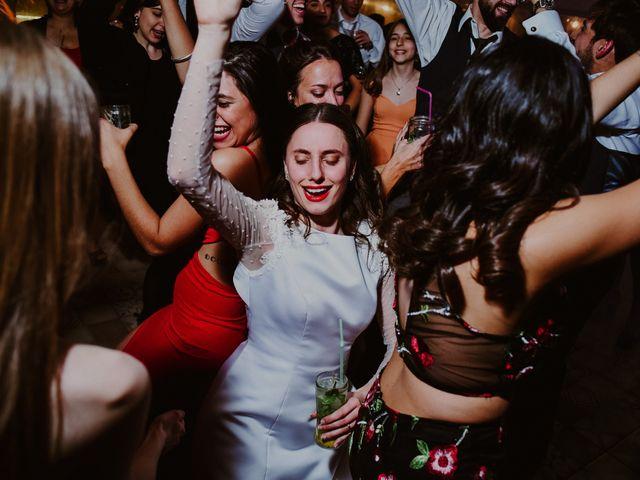 El casamiento de Agustín y Mariana en Villa Nueva de Guaymallén, Mendoza 83