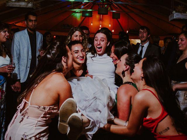El casamiento de Agustín y Mariana en Villa Nueva de Guaymallén, Mendoza 86