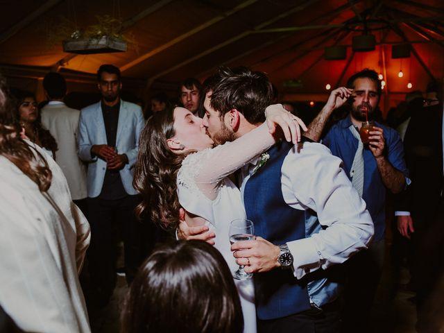 El casamiento de Agustín y Mariana en Villa Nueva de Guaymallén, Mendoza 87