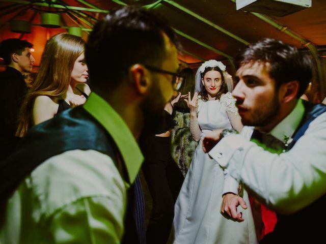 El casamiento de Agustín y Mariana en Villa Nueva de Guaymallén, Mendoza 93