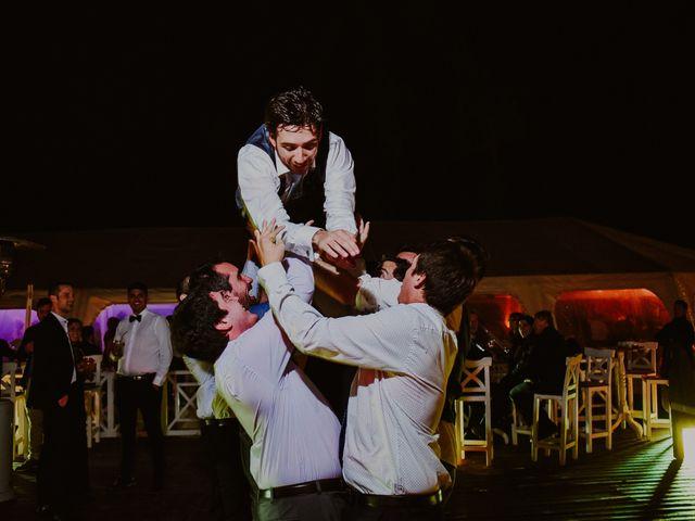 El casamiento de Agustín y Mariana en Villa Nueva de Guaymallén, Mendoza 103