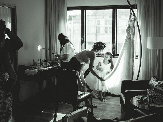 El casamiento de Ivan y Cari en Rosario, Santa Fe 21