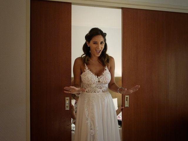 El casamiento de Ivan y Cari en Rosario, Santa Fe 26