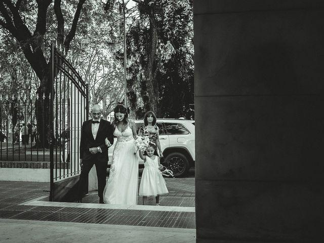 El casamiento de Ivan y Cari en Rosario, Santa Fe 27