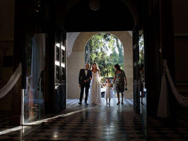 El casamiento de Ivan y Cari en Rosario, Santa Fe 28