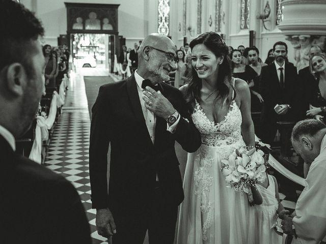 El casamiento de Ivan y Cari en Rosario, Santa Fe 29