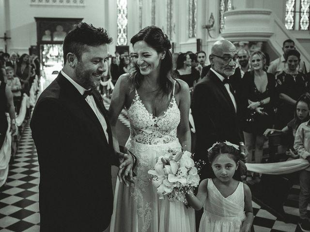 El casamiento de Ivan y Cari en Rosario, Santa Fe 30