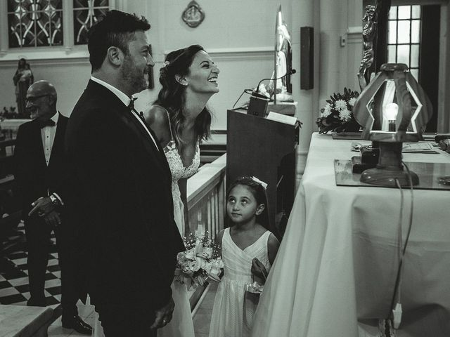 El casamiento de Ivan y Cari en Rosario, Santa Fe 32