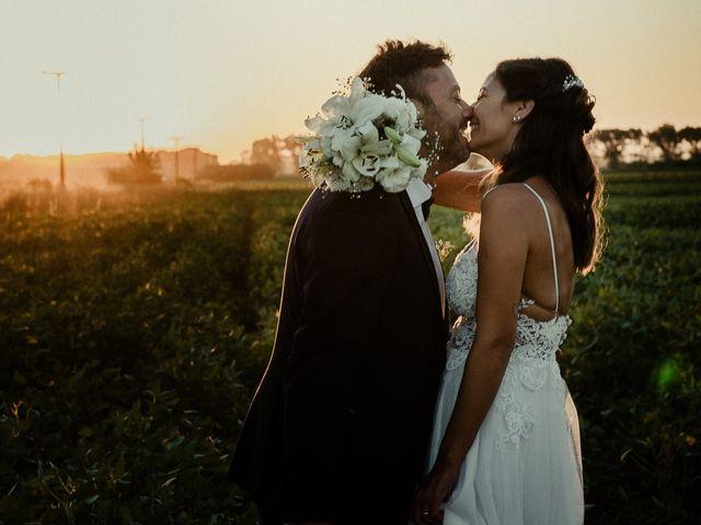 El casamiento de Ivan y Cari en Rosario, Santa Fe 34