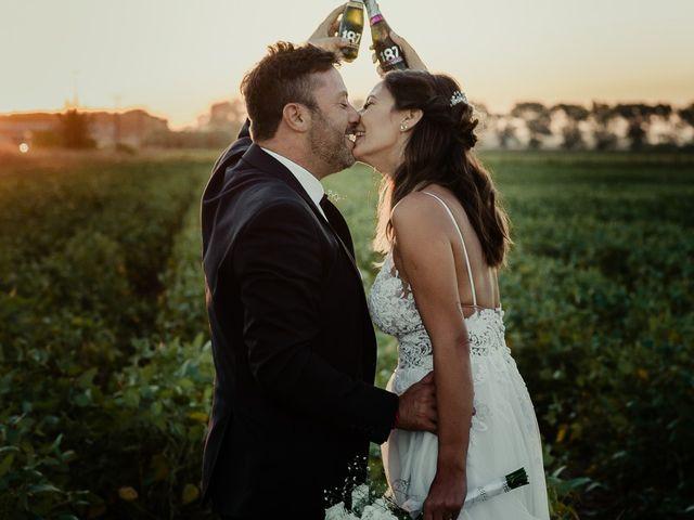 El casamiento de Ivan y Cari en Rosario, Santa Fe 38