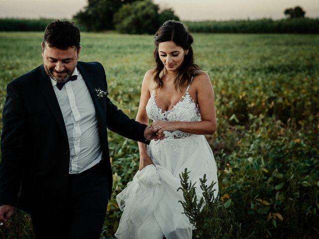 El casamiento de Ivan y Cari en Rosario, Santa Fe 41