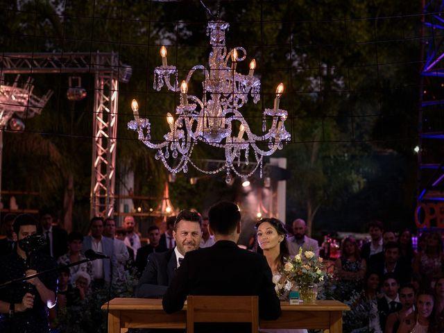 El casamiento de Ivan y Cari en Rosario, Santa Fe 44