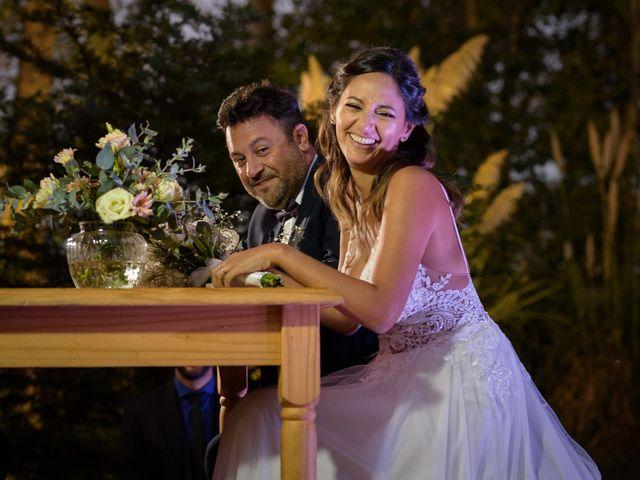 El casamiento de Ivan y Cari en Rosario, Santa Fe 45