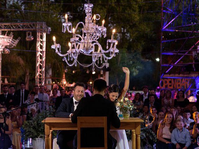 El casamiento de Ivan y Cari en Rosario, Santa Fe 47