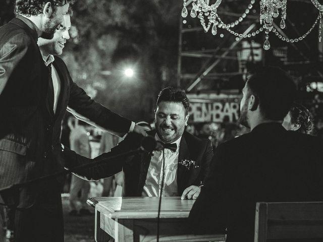 El casamiento de Ivan y Cari en Rosario, Santa Fe 48