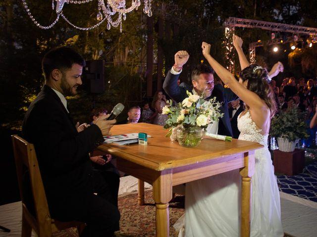 El casamiento de Ivan y Cari en Rosario, Santa Fe 51