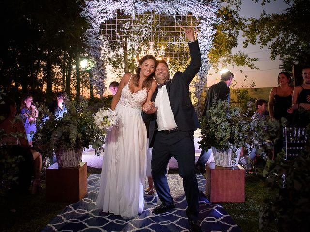 El casamiento de Ivan y Cari en Rosario, Santa Fe 53