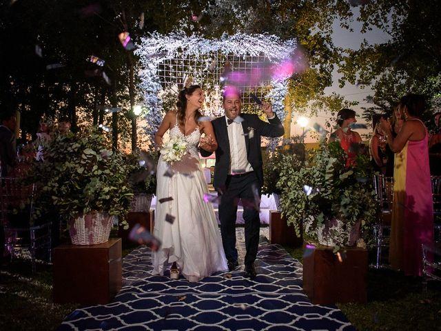El casamiento de Ivan y Cari en Rosario, Santa Fe 54