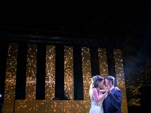 El casamiento de Ivan y Cari en Rosario, Santa Fe 55