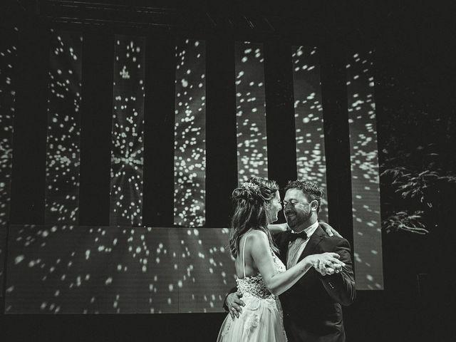 El casamiento de Ivan y Cari en Rosario, Santa Fe 56