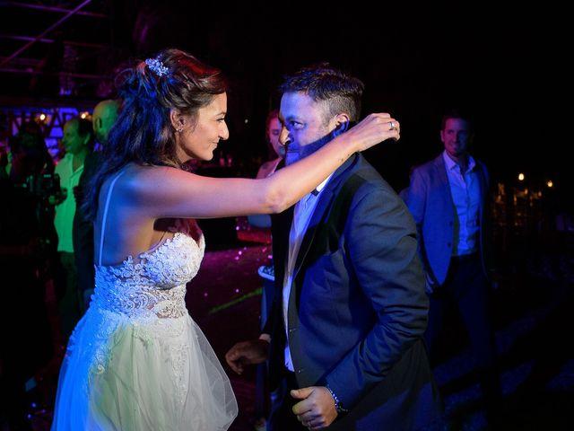 El casamiento de Ivan y Cari en Rosario, Santa Fe 57