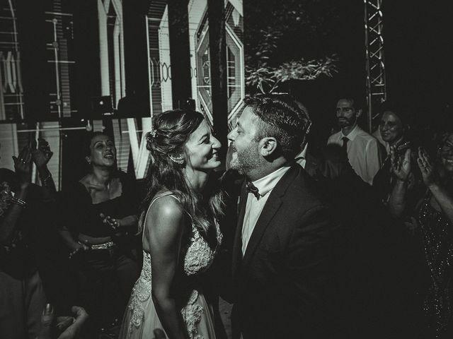 El casamiento de Ivan y Cari en Rosario, Santa Fe 58