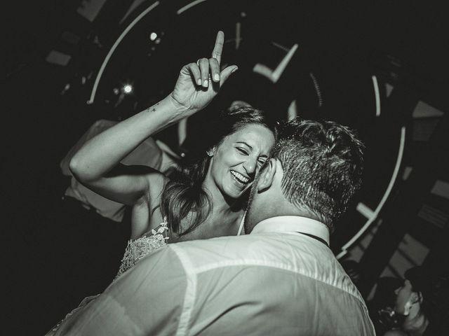 El casamiento de Ivan y Cari en Rosario, Santa Fe 60