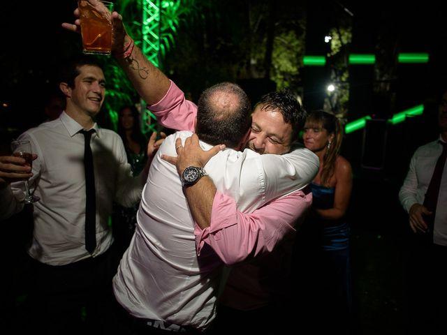 El casamiento de Ivan y Cari en Rosario, Santa Fe 64