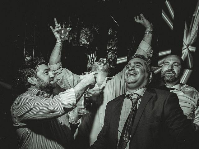 El casamiento de Ivan y Cari en Rosario, Santa Fe 65