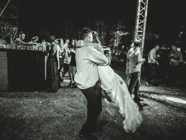 El casamiento de Ivan y Cari en Rosario, Santa Fe 68