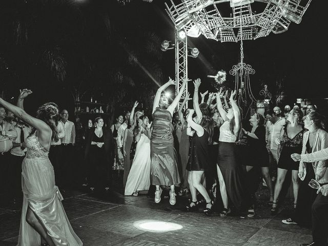 El casamiento de Ivan y Cari en Rosario, Santa Fe 72