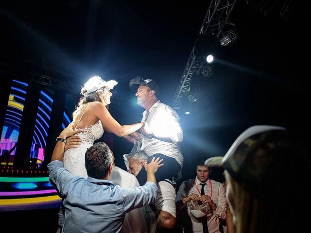 El casamiento de Ivan y Cari en Rosario, Santa Fe 73